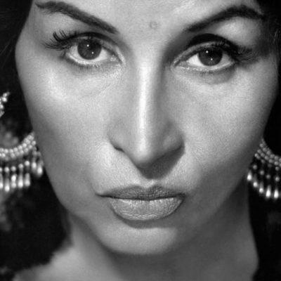 Tita Merello: La hija de la lágrima