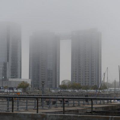 La Buenos Aires distópica