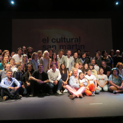 Cultural San Martín 2019