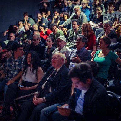 Teatro Independiente atravesado por la crisis