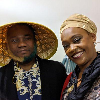 Ancestralidad, África en Nosotros