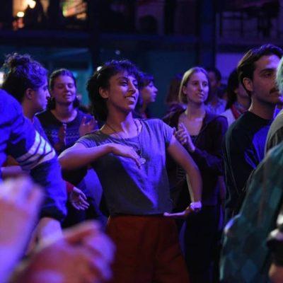 Encuentro y Foro de Cultura en la CABA
