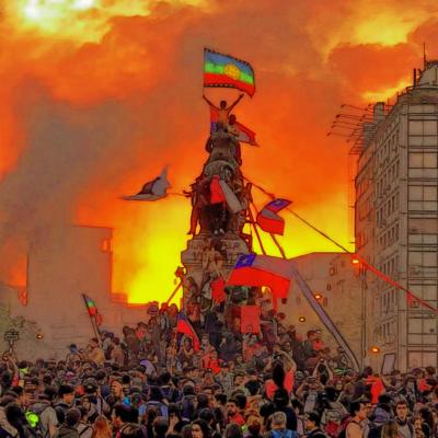 Latinoamérica despertó – América es nuestra
