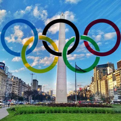 El legado de los juegos Olímpicos de la Juventud