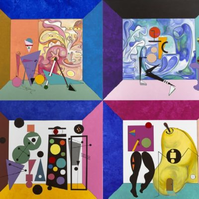 Escuela Feminista de Pintura
