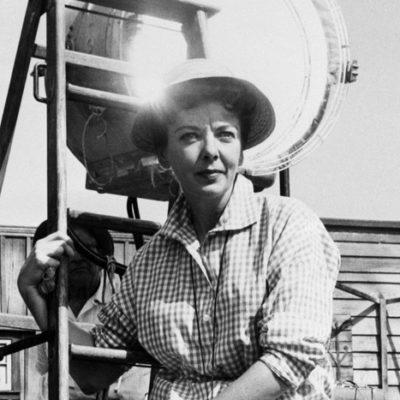 14 películas para conocer a Ida Lupino