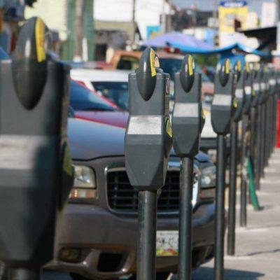 Los vicios del sistema de estacionamiento medido