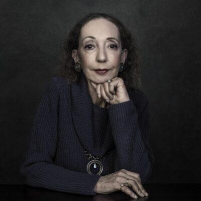 Joyce Carol Oates abrirá el Filba