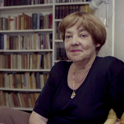María Elena Walsh, el feminismo hecho poesía