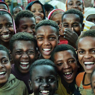 Africanizate conurbano